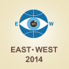 Attention! EAST-WEST 2014. Deadline for submission extended up to April 15, 2014.