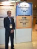 Participation in the 6th World Congress on Controversies in Ophthalmology, Sorrento, Italy.