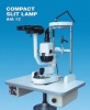 Adult outpatient department acquired the newest equipment such as 2 slit lamps AIA-12-5S, Appasamy Medical Equipments Ltd.