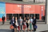 Ufa Eye Research Institute staff took part in 6th EuCornea and XXXIII ESCRS Congresses