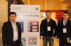 Participation in the 19th Winter Congress of European Society of Cataract and Refractive Surgeons